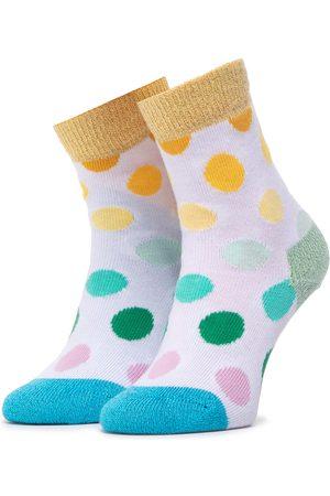 Happy Socks Skarpety - Skarpety Wysokie Dziecięce - KPBD01-0100