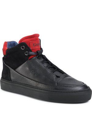GOE Sneakersy - GG1N3114 Black