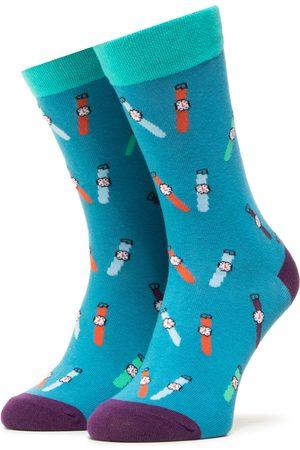 Dots Socks Skarpety - Skarpety Wysokie Unisex - DTS-SX-408-G