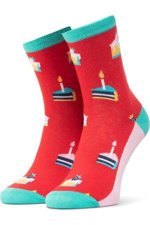 Dots Socks Skarpety - Skarpety Wysokie Unisex - DTS-SX-461-W