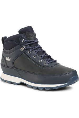Helly Hansen Trekkingi - W'Calgary 10991_598 Navy/Evening Blue/Off White