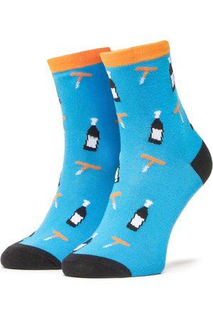 Dots Socks Skarpety Wysokie Unisex - DTS-SX-498-N