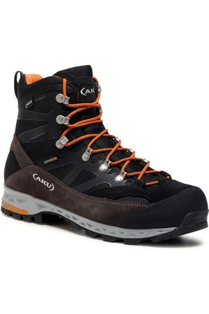 Aku Trekkingi - Trekker Pro Gtx GORE-TEX 844 Black/Orange 108