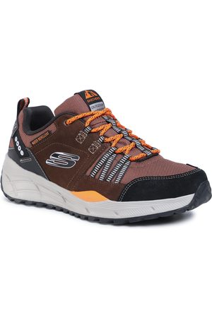 Skechers Trekkingi - Equalizer 4.0 Trail 237023/BRBK Brown/Black
