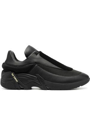 RAF SIMONS Mężczyzna Sneakersy - Black