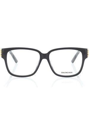 Balenciaga Square glasses