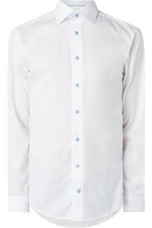 Eton Koszula biznesowa o kroju regular fit z popeliny