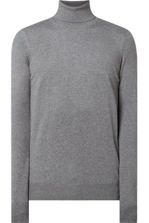 Replay Mężczyzna Golfy - Sweter z golfem