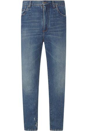 Dolce & Gabbana Mężczyzna Straight - Blue