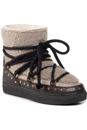 INUIKII Buty - Sneaker Curly 70102-076 Taupe