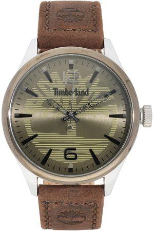 Timberland Zegarek - Ackley 15945JYTU/53 Brown/Grey