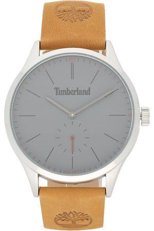 Timberland Mężczyzna Zegarki - Zegarek - Lamprey 16012JYS/13 Brown/Grey