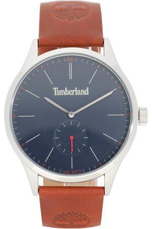 Timberland Zegarek - Lamprey 16012JYS/03 Brown/Silver