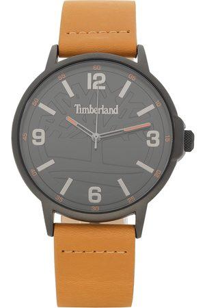 Timberland Zegarek - Glencove 16011JYB/02 Brown/Black