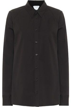 Bottega Veneta Stretch-cotton shirt