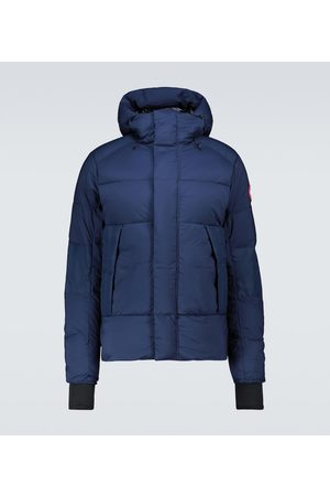 Canada Goose Armstrong hooded jacket