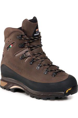 Zamberlan Trekkingi - 960 Guide Gtx Rr GORE-TEX Dark Brown