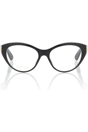Gucci Cat-eye glasses