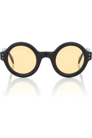 Gucci Kobieta Okulary przeciwsłoneczne - Round sunglasses