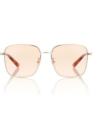 Gucci Wire sunglasses