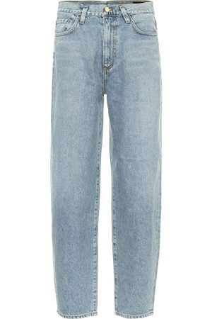 Goldsign Kobieta Z wysokim stanem - The Curved high-rise jeans