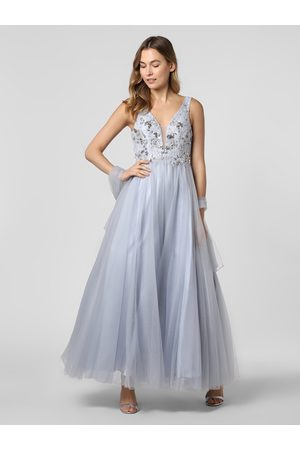 Unique Damska sukienka wieczorowa