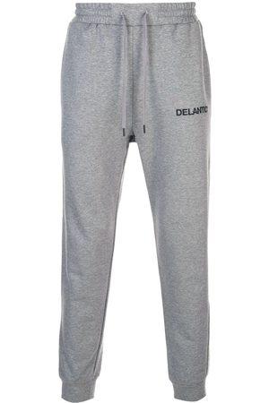 Delantic Grey