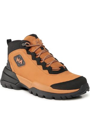 Helly Hansen Trekkingi - Knaster Evo 5 11613 726 Honey Wheat/Black