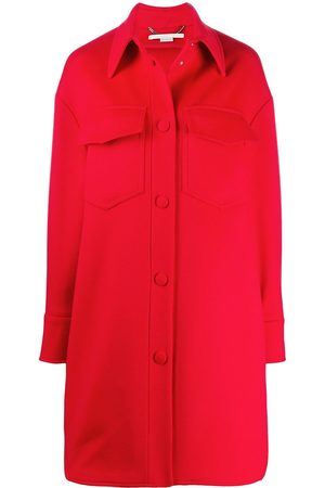 Stella McCartney Red