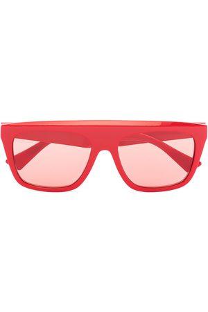 Bottega Veneta Kobieta Okulary przeciwsłoneczne - Red