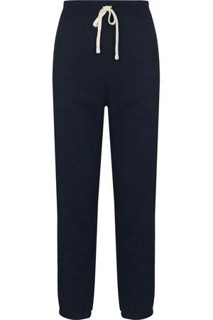 Polo Ralph Lauren Mężczyzna Spodnie dresowe - Blue