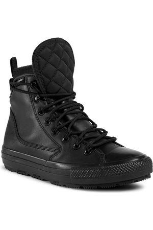 Converse Trampki - Ctas All Terrain Hi 168864C Black/Black/Black