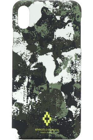 MARCELO BURLON Green