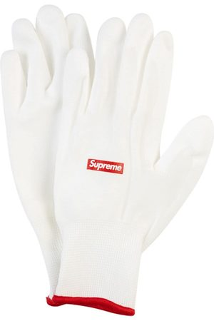Supreme Rękawiczki - White