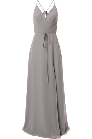 Marchesa Notte Bridesmaids Grey