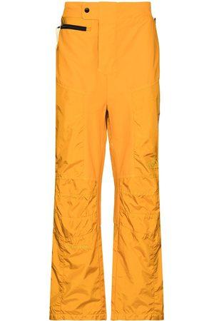 The North Face Mężczyzna Spodnie - Yellow