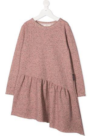 Le pandorine Dziewczynka Sukienki dzienne - Pink
