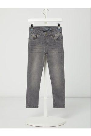 Blue Effect Jeansy o kroju super skinny fit z dodatkiem streczu