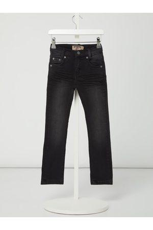 Blue Effect Jeansy o kroju slim fit z dodatkiem streczu