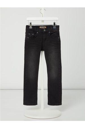Blue Effect Jeansy o kroju Skinny Fit z dodatkiem streczu