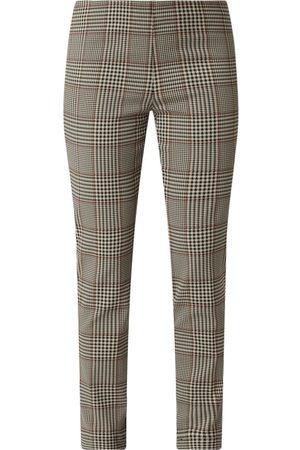 Gardeur Luźne spodnie z dodatkiem streczu model 'Zene'