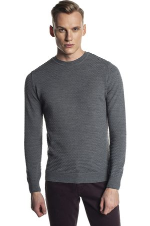 Recman Sweter mold półgolf
