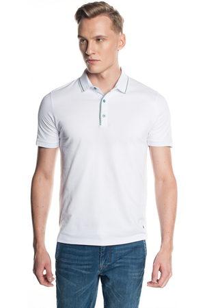 Recman Mężczyzna Z krótkim rękawem - Koszulka polo parilly