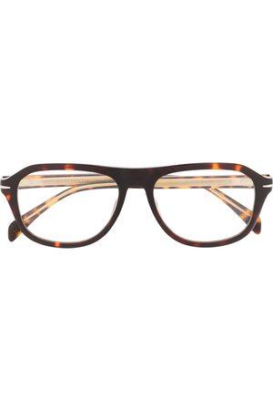 Eyewear by David Beckham Mężczyzna Okulary przeciwsłoneczne - Brown