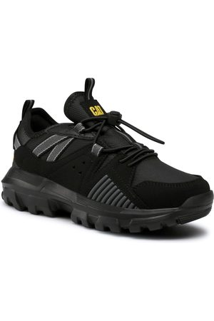 Caterpillar Chłopiec Sneakersy - Sneakersy - Raider S O CK264121 Black