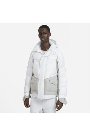Nike Mężczyzna Parki - Parka męska x Sacai