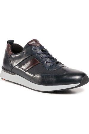 Lloyd Sneakersy - Andre 20-508-19 Ocean/T.D.Moro