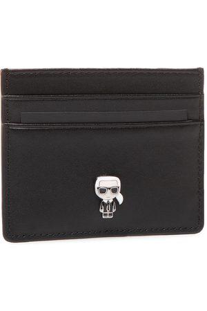 Karl Lagerfeld Etui na karty kredytowe - 206W3199 Black