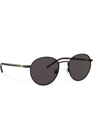 Polo Ralph Lauren Okulary przeciwsłoneczne - 0PH3133 900387 Black