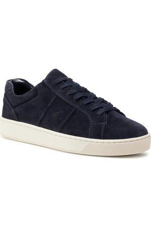 Camel Active Sneakersy - Cloud 21233248 Navy Blue C67